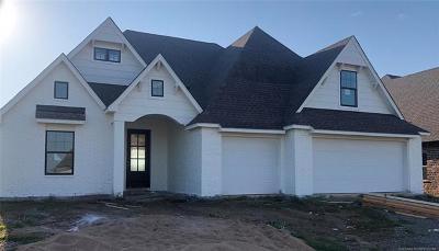 Tulsa Single Family Home For Sale: 8709 S Phoenix West Avenue