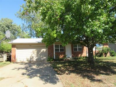 Rental For Rent: 13007 E 27th Street