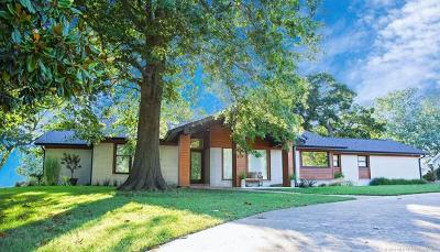 Ada Single Family Home For Sale: 531 S Country Club Road
