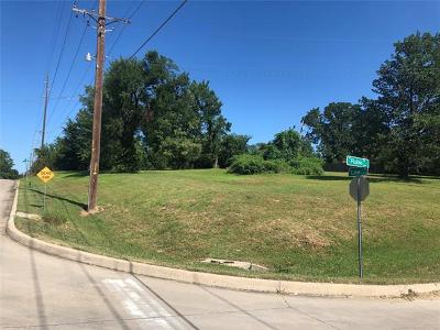 Residential Lots & Land For Sale: Line Avenue