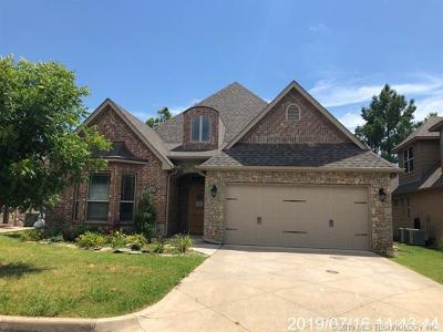 Broken Arrow Single Family Home For Sale: 1707 W Plymouth Place