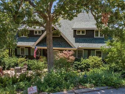 Sand Springs Single Family Home For Sale: 1298 Bayshore Drive