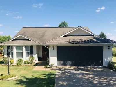 Kiefer Single Family Home For Sale