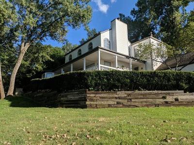 Catoosa Single Family Home For Sale: 1362 Woodbriar Lane