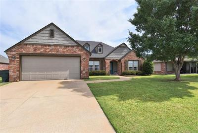 Skiatook Single Family Home For Sale: 109 W 133rd Place North