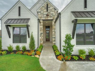 Claremore Single Family Home For Sale: 5103 E Hickory Hollow Drive