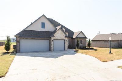 Skiatook Single Family Home For Sale: 1205 S Hummingbird Place