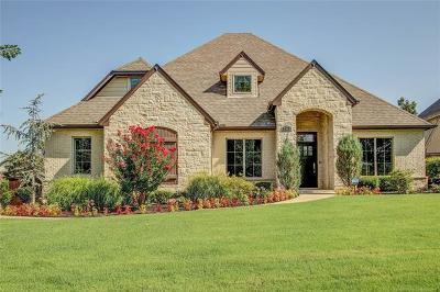 Tulsa Single Family Home For Sale: 3127 E 26th Street