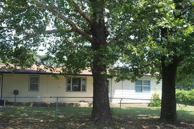 Talihina Single Family Home For Sale: 303 Prewitt Street