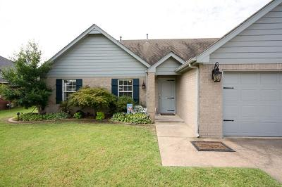 Collinsville Single Family Home For Sale: 10562 E 143rd Court North