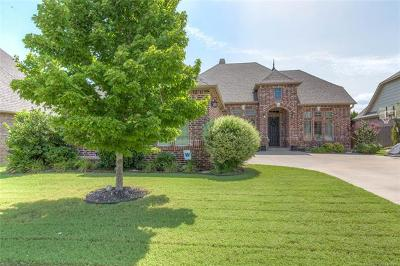 Bixby Single Family Home For Sale: 13815 S 27th Street