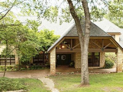 Tulsa Single Family Home For Sale: 6825 E 105th Street