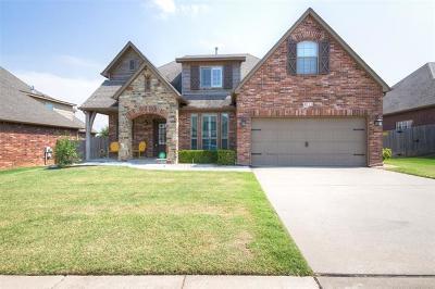 Broken Arrow Single Family Home For Sale: 4513 W Memphis Street