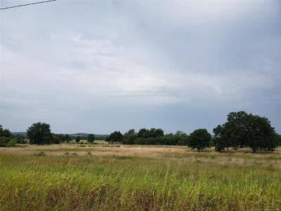 Ada Residential Lots & Land For Sale: 20981 County Road 1560