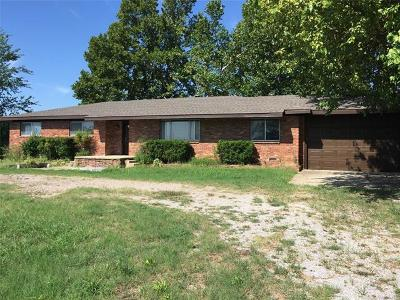 Single Family Home For Sale: 12253 County Road 3530