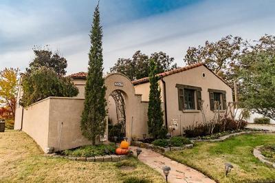 Tulsa Single Family Home For Sale: 3247 E 61st Place