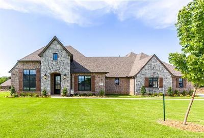 Owasso Single Family Home For Sale: 19405 E Boulder Drive