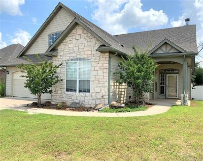 Ada Single Family Home For Sale: 1112 Marley Way