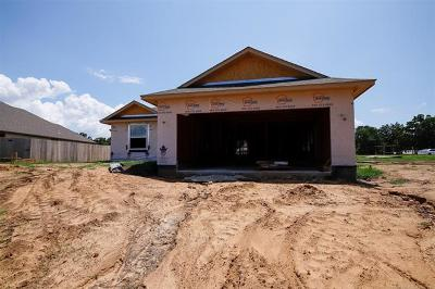 Creek County Single Family Home For Sale: 766 Grand Street
