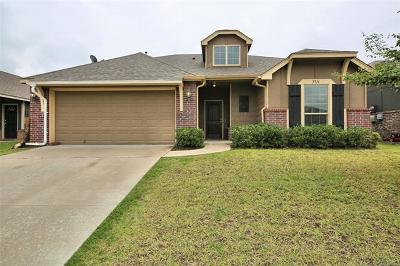 Jenks Single Family Home For Sale: 3914 W 104th Court S