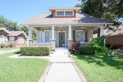 Skiatook Single Family Home For Sale: 319 E 2nd Avenue N