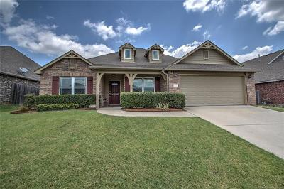 Bixby Single Family Home For Sale: 13321 S 21st Court