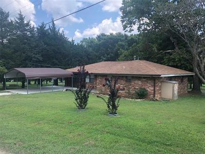 Single Family Home For Sale: 230 S Miller Street