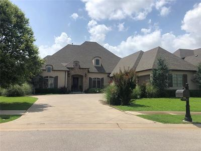 Bixby Single Family Home For Sale: 13436 S 65th East Place