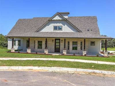 Creek County Single Family Home For Sale: 1503 University Circle