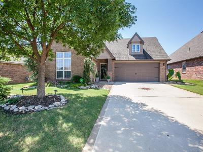 Bixby Single Family Home For Sale: 2014 E 133rd Place S