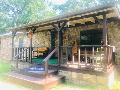 Single Family Home For Sale: 1624 Fulkerson Road