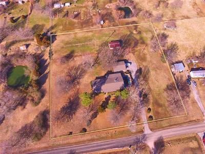 Owasso Residential Lots & Land For Sale: 13203 E 103rd Street N