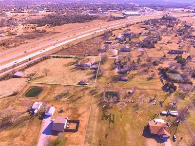 Owasso Residential Lots & Land For Sale: 13303 E 103rd Street N