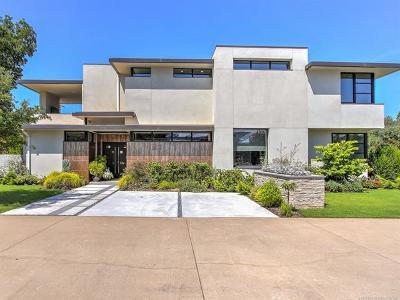 Tulsa Single Family Home For Sale: 2806 E 31st Street