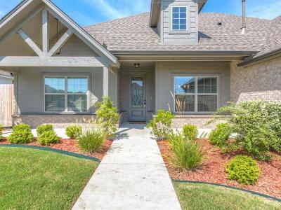 Broken Arrow Single Family Home For Sale: 10306 S 230th East Avenue