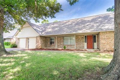 Single Family Home For Sale: 7517 E 53rd Place