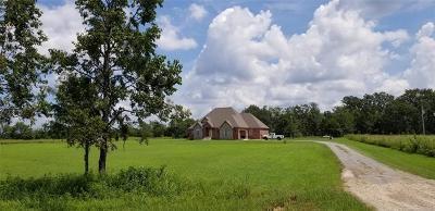 Locust Grove OK Single Family Home For Sale: $380,000