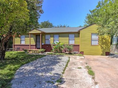 Single Family Home For Sale: 4690 N Main Street
