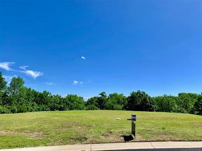 Residential Lots & Land For Sale: 5835 E 139th Street S