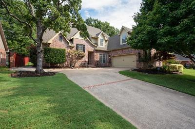 Tulsa Single Family Home For Sale: 4909 E 88th Place
