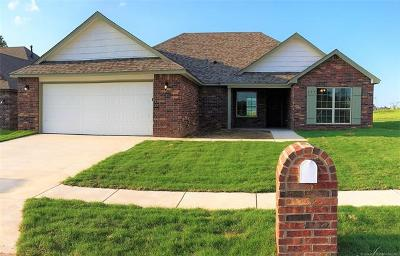 Skiatook Single Family Home For Sale: 137 W 135th Street N