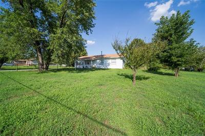 Single Family Home For Sale: 10937 S Willow Lane