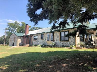 Single Family Home For Sale: 24832 County Road 3