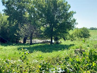 Ada Residential Lots & Land For Sale: County Road 3480