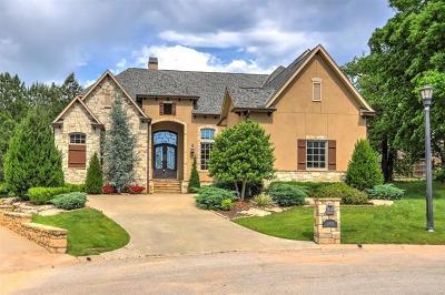 Tulsa Single Family Home For Sale: 5908 E 120th Street