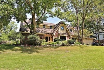 Tulsa Single Family Home For Sale: 4329 E 86th Street