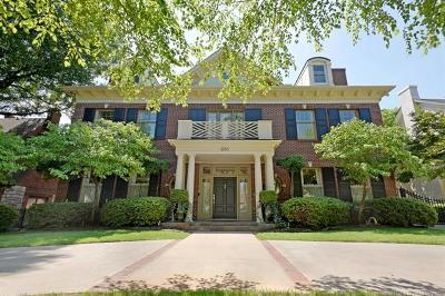 Broken Arrow, Jenks, Tulsa Single Family Home For Sale: 1356 E 26th Place