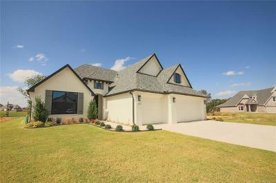 Jenks Single Family Home For Sale: 12582 S 6th Street