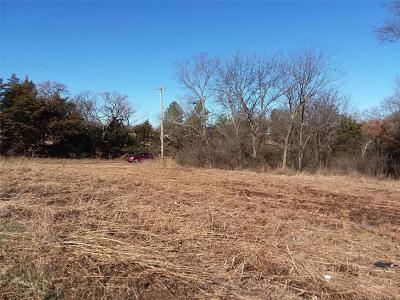 Ada Residential Lots & Land For Sale: 9940 County Road 3500 Road