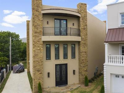 Tulsa Single Family Home For Sale: 1438 S Norfolk Avenue